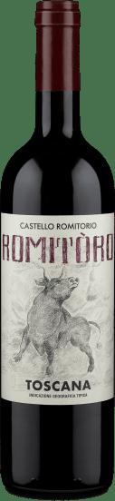 'RomiTòro' Toscana 2019
