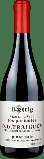 Los Parientes Pinot Noir Traiguén 2019