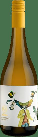 Mister Chardonnay Hawke's Bay 2018