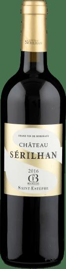 Sérilhan Cru Bourgeois 2016