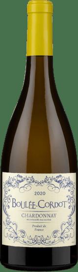 Chardonnay 'Boulée-Cordot' 2020