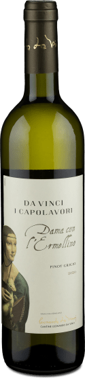Pinot Grigio 'Dama con l'Ermellino' 2020