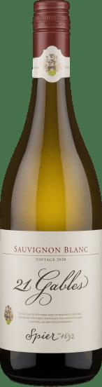 Sauvignon Blanc '21 Gables' Coastal Region 2020
