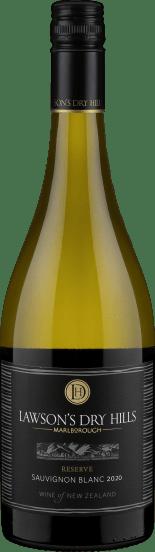 Reserve Sauvignon Blanc Marlborough 2020