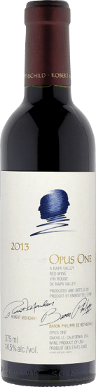 'Opus One' Napa Valley 2013 - 0,375 l
