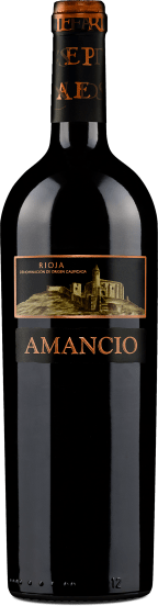 'Amancio' Rioja 2017