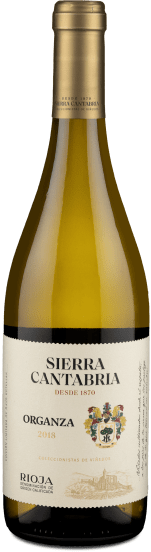 'Organza' Rioja 2018