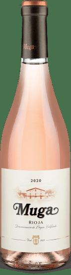Rioja Rosado 2020
