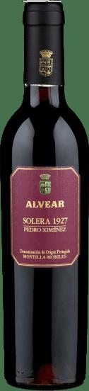 Pedro Ximénez Solera 1927 - 0,375 l