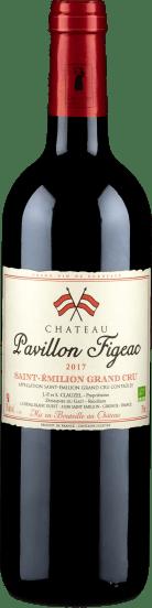 Saint-Émilion Grand Cru 2017 - Bio