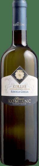 Ribolla Gialla Collio 2019