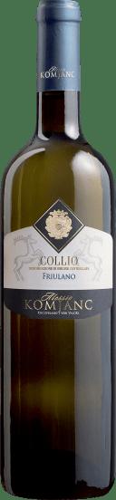Friulano Collio 2019