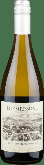 Sauvignon Blanc Reserve 2020