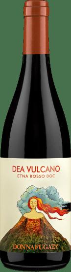 'Dea Vulcano' Etna Rosso Sicilia 2018