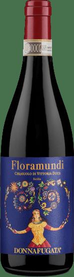 'Floramundi' Cerasuolo di Vittoria DOCG Sicilia 2018