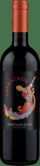 'Sherazade' Nero d'Avola Sicilia 2019