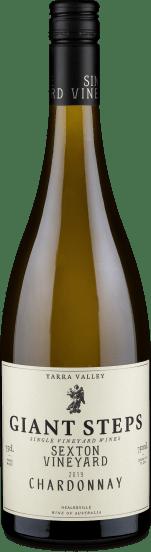 Sexton Vineyard Chardonnay 2019