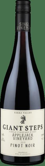 Applejack Vineyard Pinot Noir 2019