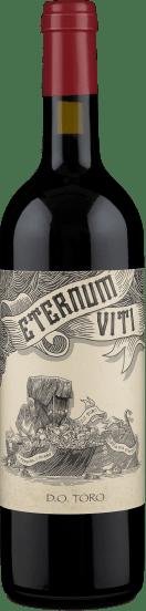 'Eternum Viti' Toro 2018