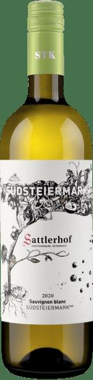 Sauvignon Blanc Südsteiermark 2020