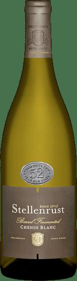 Chenin Blanc Barrel Fermented '55' Stellenbosch2019