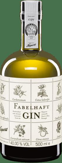 'Fabelhaft' Gin - 0,5l