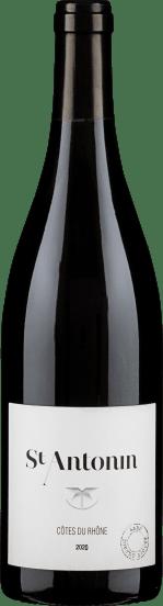 'Sans Soufre Ajouté' Côtes-du-Rhône2020