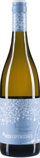 Sauvignon Blanc 'Buddy & Soil'2020