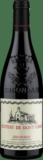 Gigondas2019