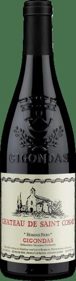 Hominis fides Gigondas2019