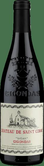 Le Claux Gigondas 2019