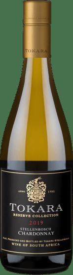 Reserve Collection Chardonnay Stellenbosch2019