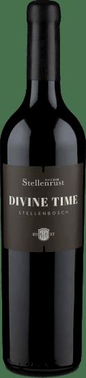 'Divine Time' Stellenbosch 2017