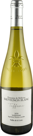 Sauvignon Blanc 'Tuffeau' Touraine 2020
