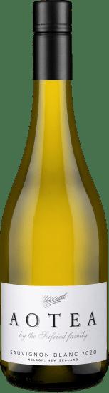 Sauvignon Blanc 'Aotea' Nelson2020
