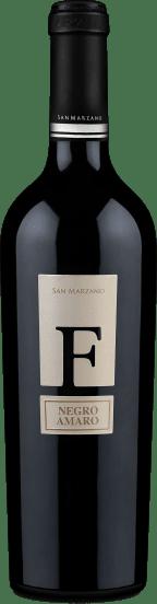 Negroamaro 'F' Salento 2019