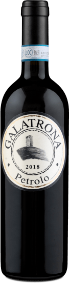 Val d'Arno di Sopra 'Galatrona' 2018