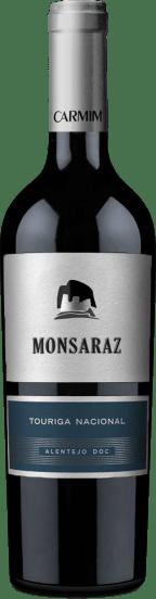 'Monsaraz' Touriga Nacional Alentejo 2018