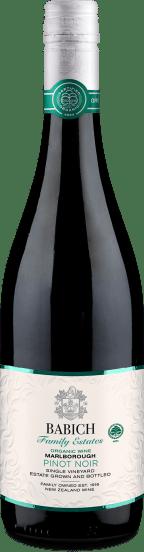 Family Estates Pinot Noir Marlborough 2016