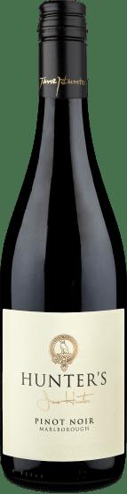 Pinot Noir Marlborough 2018