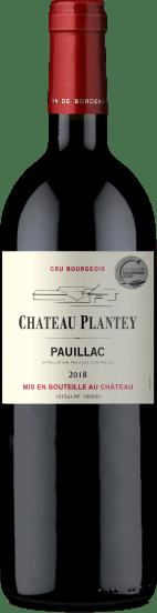 Cru Bourgeois Pauillac 2018