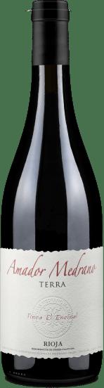 Amador Medrano 'Terra' Rioja 2017