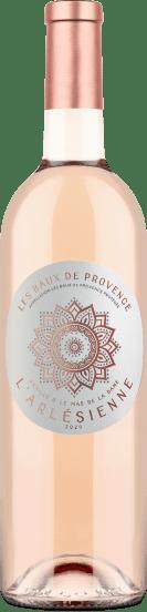 'L'Arlésienne' Les Baux de Provence 2020