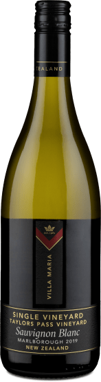 'Taylors Pass Vineyard' Sauvignon Blanc Marlborough 2019