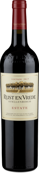 'Estate' Stellenbosch2017
