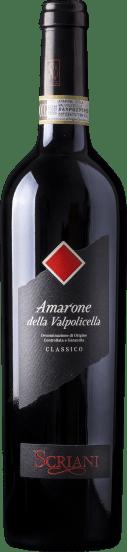 Amarone della Valpolicella Classico2016