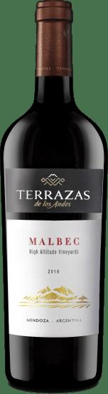 Malbec Reserva 2018