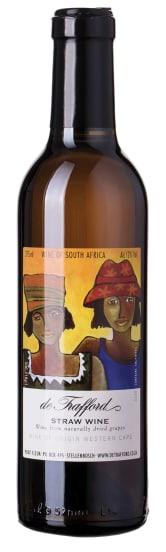'3 V' Straw Wine - 0,375 l