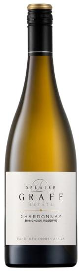 'Banghoek' Chardonnay Reserve 2019