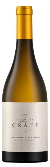'Terraced Block' Chardonnay 2019